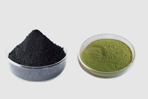 Organic Raw Materials