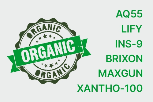 Formulations Organic (OEM)